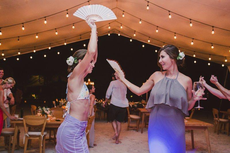 grupo en vivo para boda