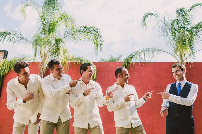 guayaberaforawedding
