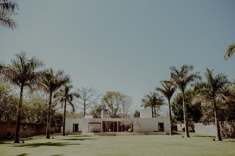 hacienda sac chich yucatan