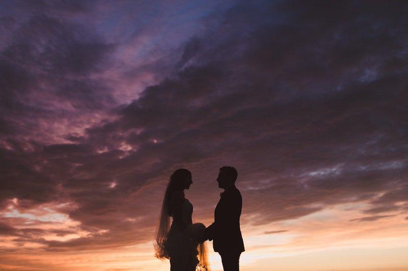 holbox beach wedding