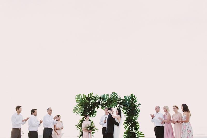 holbox boda-1