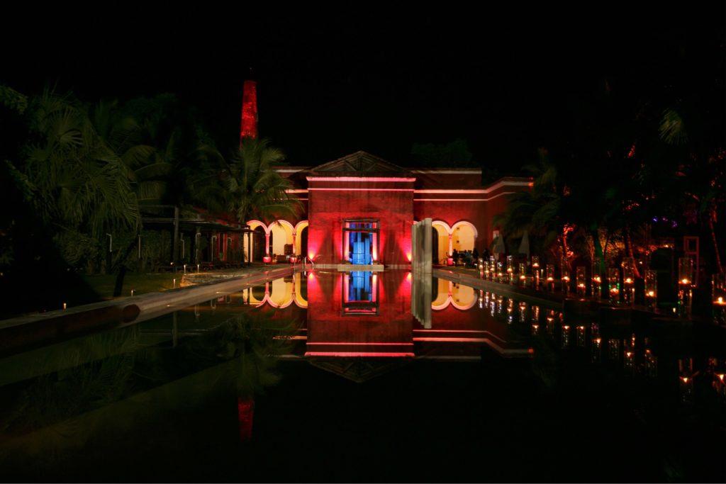 Hacienda Temozón Sur Yucatan Wedding Boda