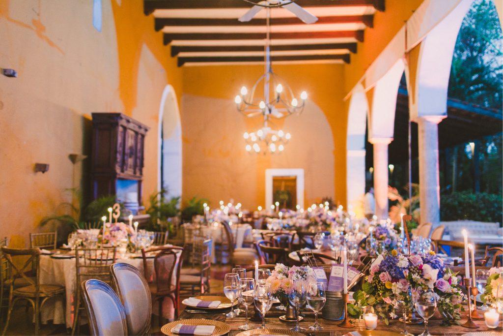 Hacienda San José Cholul Wedding Boda Yucatan