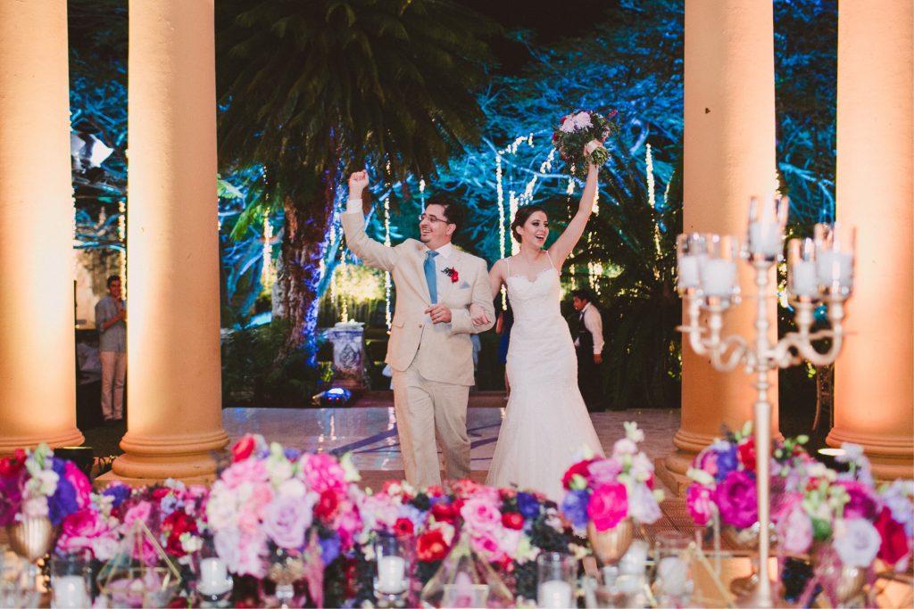 Hacienda Tekik de Regil Wedding Boda Yucatan
