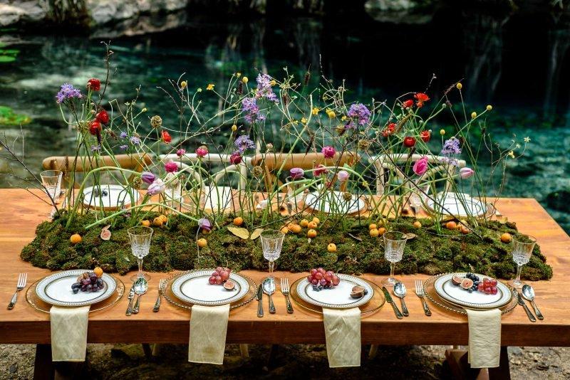 bodas destino en yucatan