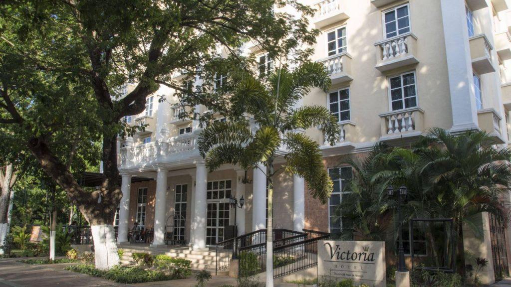 Hoteles para los invitados de Boda en Mérida