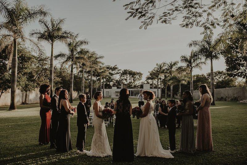 wedding at sac chich