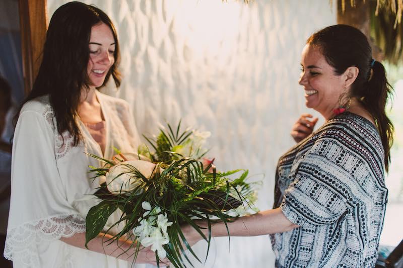 wedding bouqeut