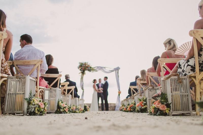 wedding by the beach-1
