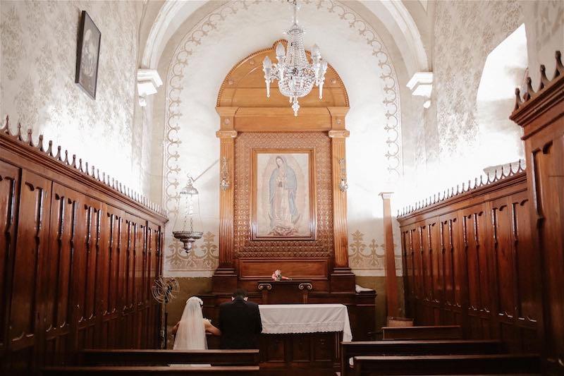 wedding catholic mass