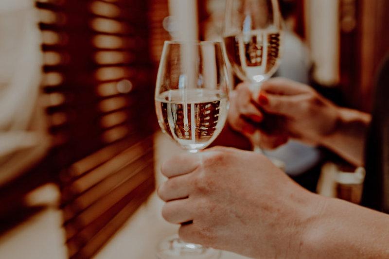 wedding drink hacienda sac chich yucatan