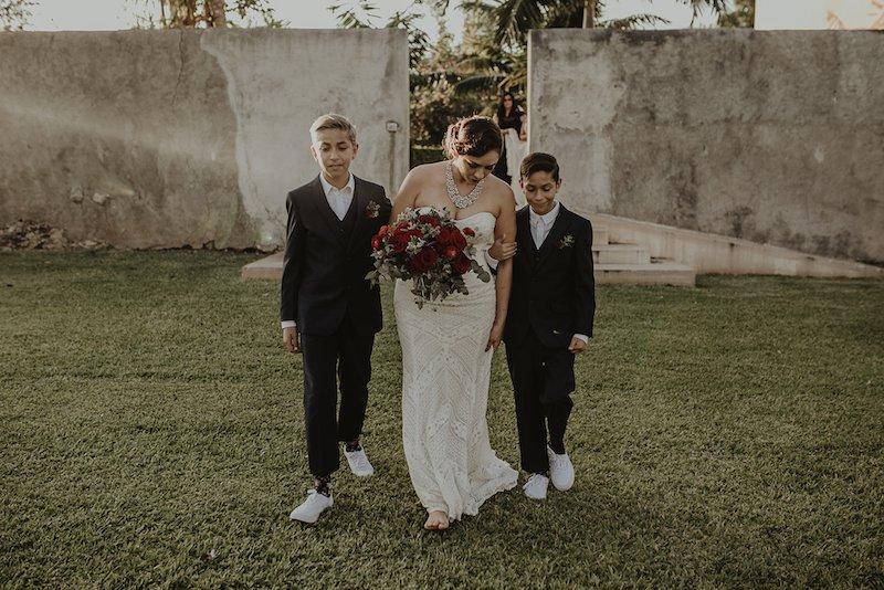 wedding mom-1