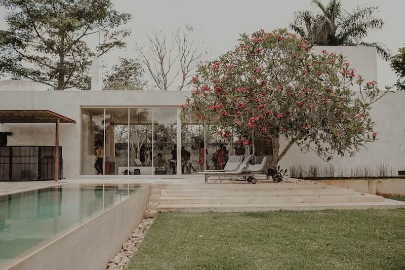 Casa Sisal for Weddings