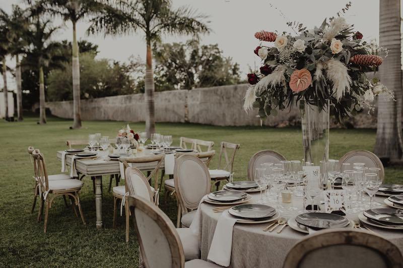 wedding yucatan