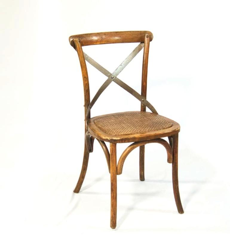 Brown chair rental