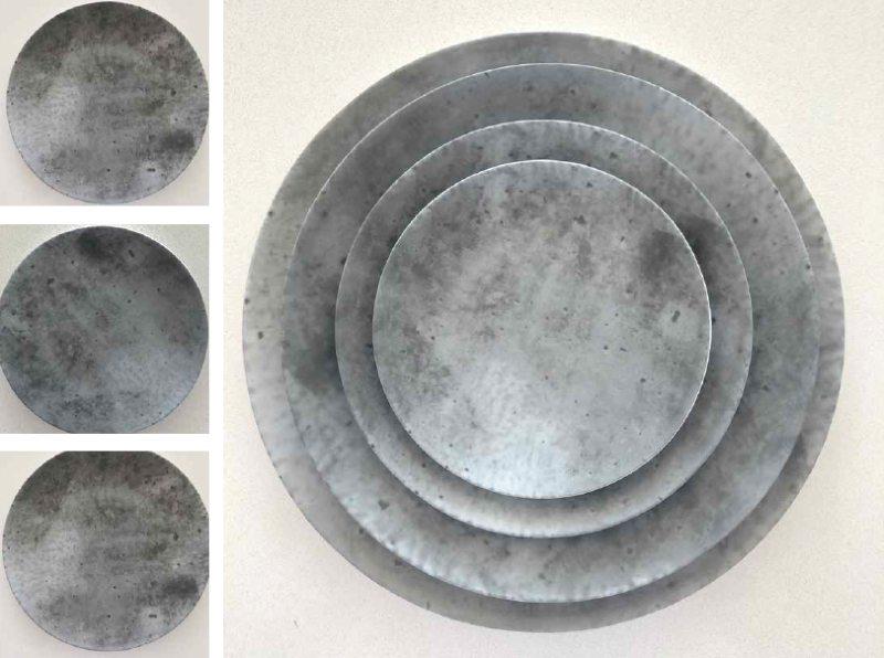 Minimalist tableware