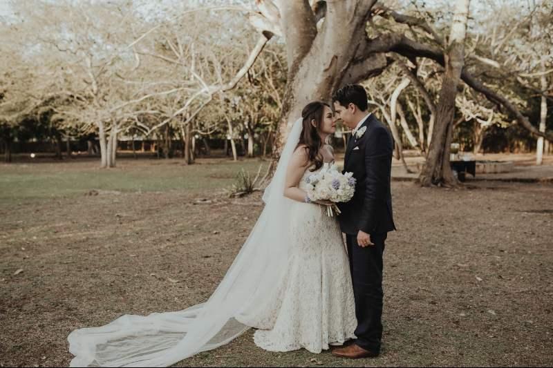 wedding hacienda