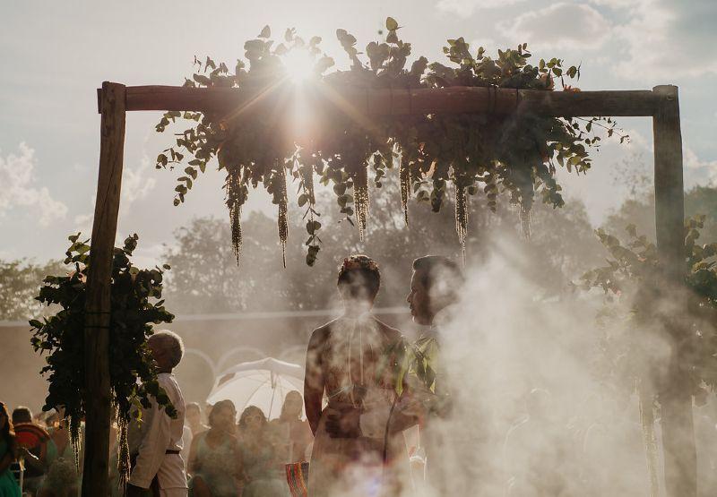 ceremonia espiritual maya