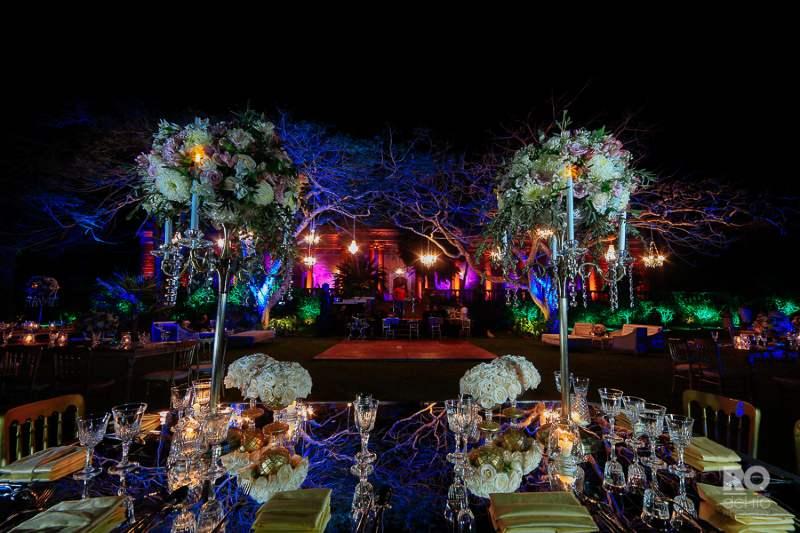 bodas espectaculares