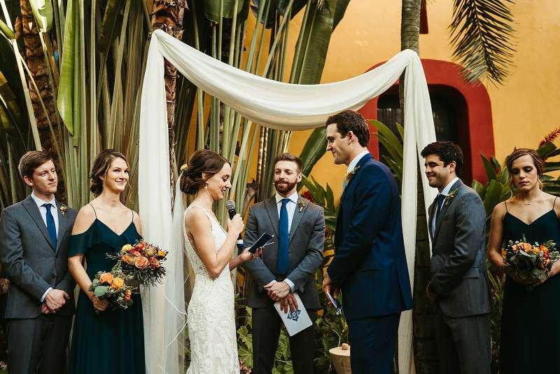 boda civil mexicana