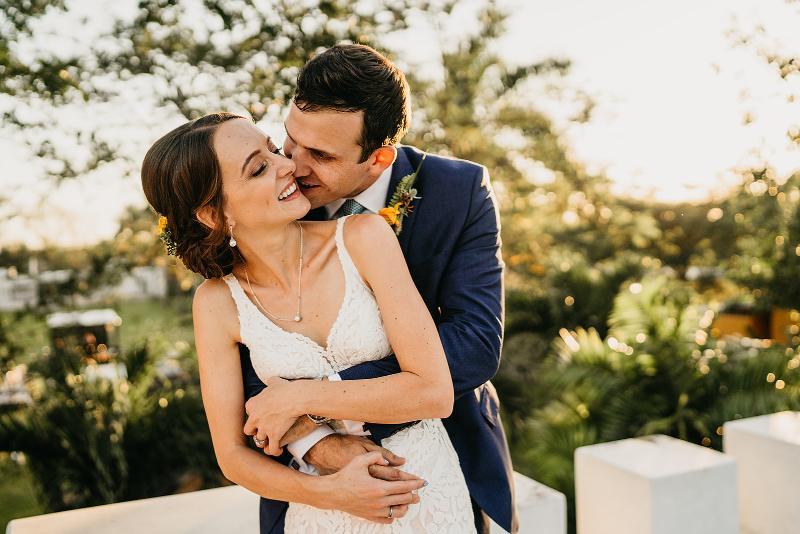 sesión fotos en hacienda para boda
