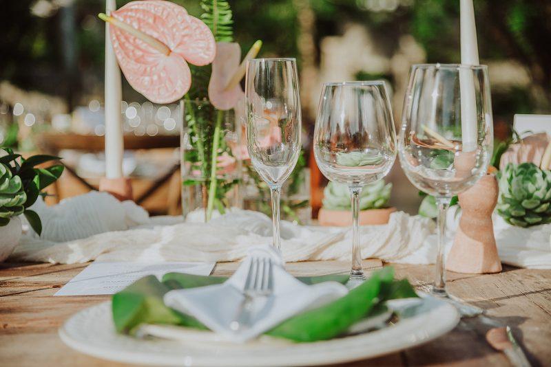 details banquete