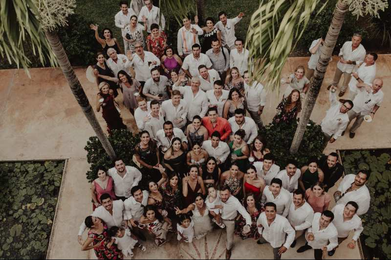 ceremony wedding