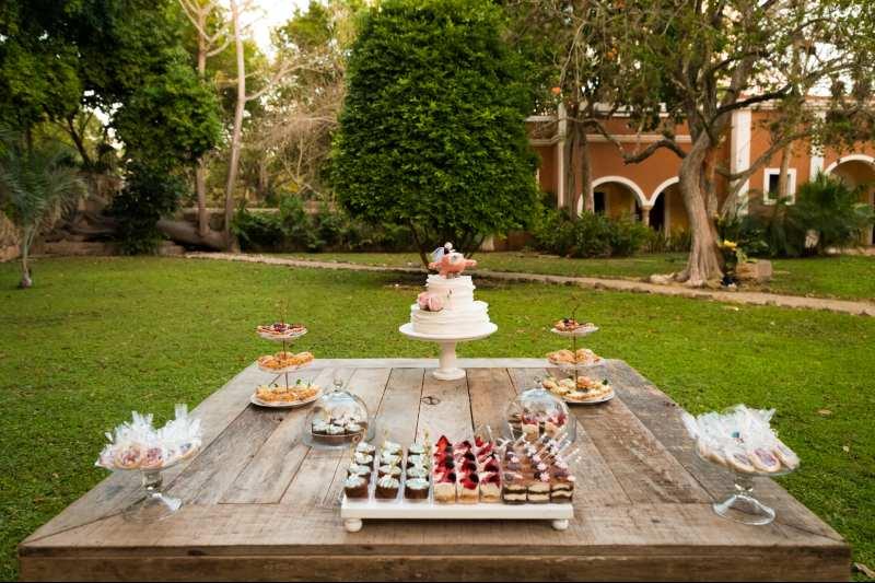 detalles boda hacienda yucatan