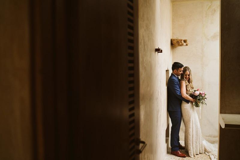 sesion de bodas en hacienda