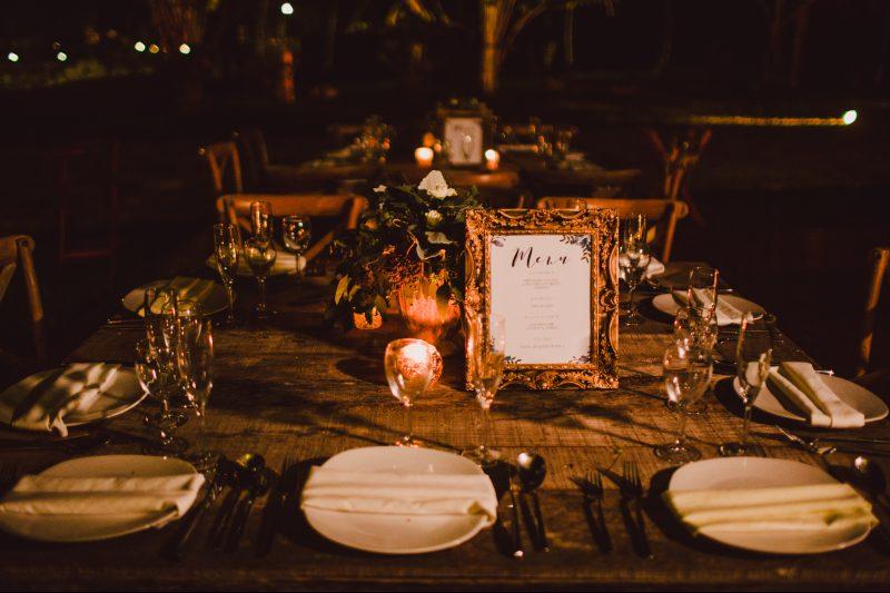 detalles boda en hacienda yucatan