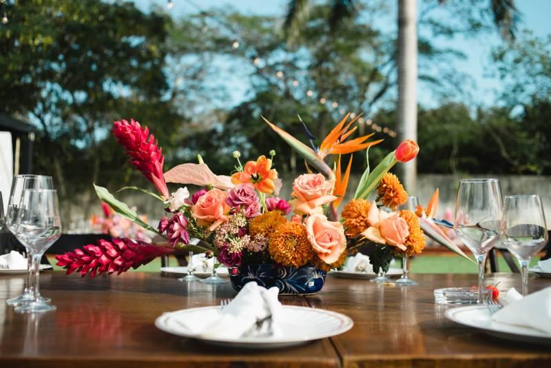 detallles para boda en hacienda