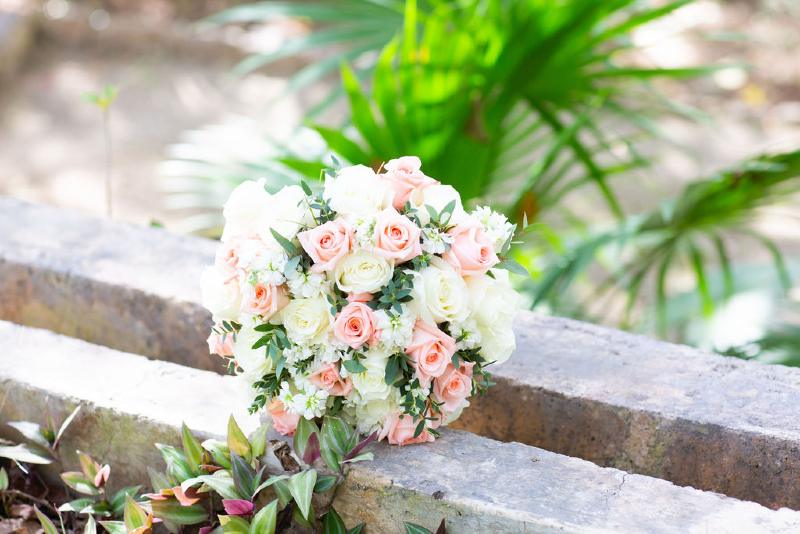 ramo de novia boda