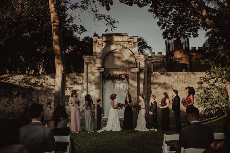 ceremonia boda en yucatan