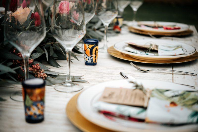 detalles para boda en hacienda