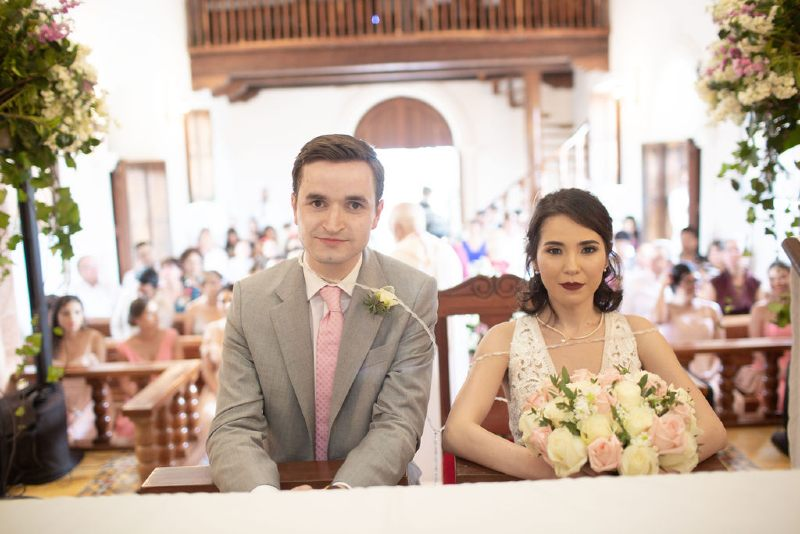 ceremonia religiosa boda yucatan