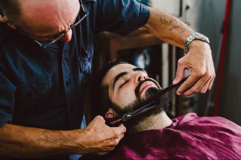 barber service in yucatan