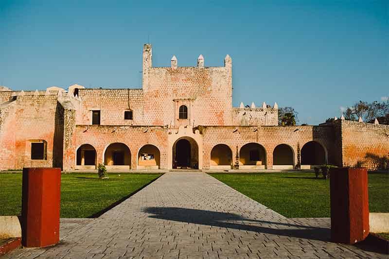 escapada romantica hacienda yucatan